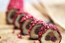 julekonfekt/kager