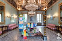 Dimore Storiche_ Historic Residences