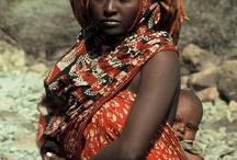 Africa Afar