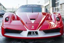 Ferrari FXX / Ferrari FXX photo gallery