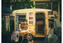 little shop / by Peter&Jane