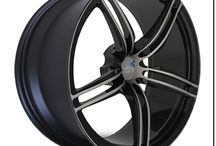 Competition Series / Cor Wheels Competition Series