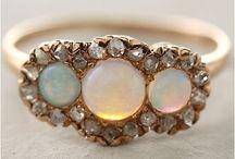 Jewelry / by Alison Tominski