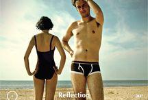 82. Reflection