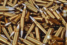 Ammunition - Strelivo