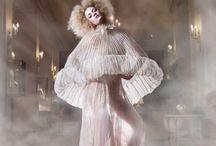 fashion show inspiration