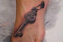 Tattoos / Tattoos/Tattooing