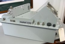Power Amplifiers / Need a quick replacement to get your site back up & running NOW? ~Why wait for weeks from the manufacturers? We stock a variety of power amplifiers including SSPA, TWTA, and Transceiver options.
