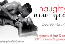 2016 Naughty New Year Event