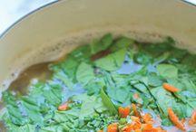 Soups / Veggie