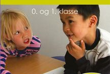 Bog:Lær børn at samarbejde