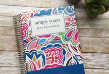 PLANNER LOVE / For The Love of Planners!