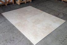 Floor Tiles -Indoor/Outdoor