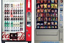 Vending Machine Management Service