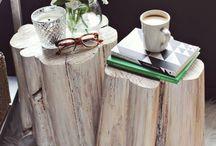 Wood / by Jennifer Pomp