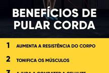 Saúde e treino