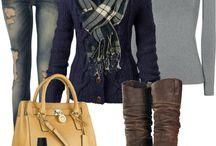 What to wear my dear