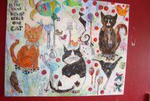 Katte / Billeder af katte