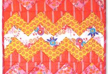 """""""Eye Candy"""" Quilts  Bright & Brighter / Really bright colourful quilts"""