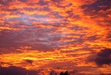 Sunrise or Sunset / by Debbie Kenney Thomas