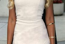 All White Party!!! / by Lady Tee