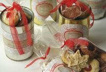 Handmade Christmas gift ideas and cards