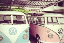 Would love a VW Camper