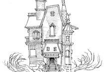 Game asset inspiration / Game asset / drawing inspiration