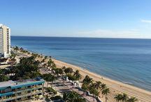 FL Ocean / Atlantic Ocean