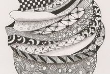 Zentangle Way