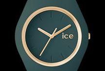 ICE WATCH ❄️