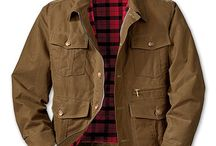 Jackets / Mens