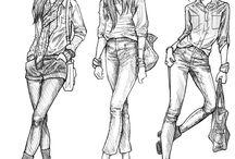 moda desen