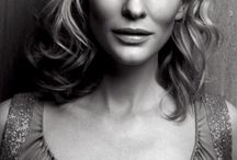 PEOPLE • Cate Blanchett