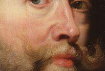 Portrete pictate