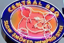 Central BBQ Downtown