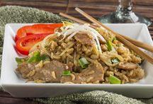 Recipes Rice