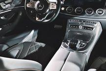 Mercedes + AMG (POWER OF DREAM)