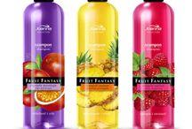 Haircare- Fruit Fantasy / Poczuj fascynujący aromat soczystych owoców! Spraw, by rytuał pielęgnacji Twoich włosów był przyjemny i fascynujący, aby przywodził na myśl najsłodsze wspomnienia. Sięgnij po fantastycznie owocową serię produktów Fruit Fantasy i poczuj prawdziwe orzeźwienie!