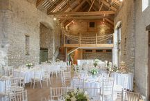 Cahoots at Priston Mill / Wedding and event styling at Priston Mill