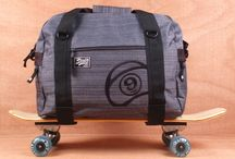 APPAREL | BACKPACKS AND BAGS / by The Longboard Store