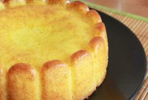 gâteaux simples et sympa