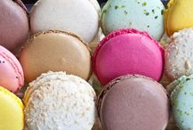 Minor Macaron Obsession! / To know me is to know my passion...which is the Macaron!