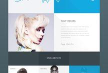 (DIGITAL) Websites 2015