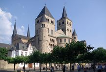 Architecture (romanesque)