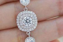 braccialetto diamante