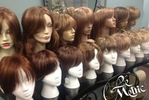 LeMetric Wigs, Hair Pieces and Extensions