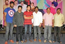 Telugu Cinema Launches / Latest Telugu Cinema Launches