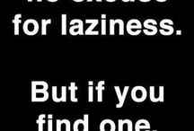 Quotes For The Lazy