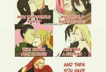 Fandom couples <3